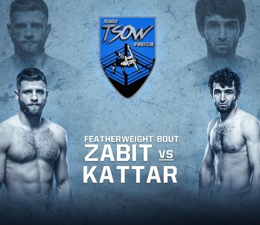 UFC Mosca