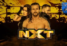 NXT Risultati 13-11-2019