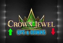 Crown Jewel Ups&Downs | 31-10-2019 | Meglio del previsto?
