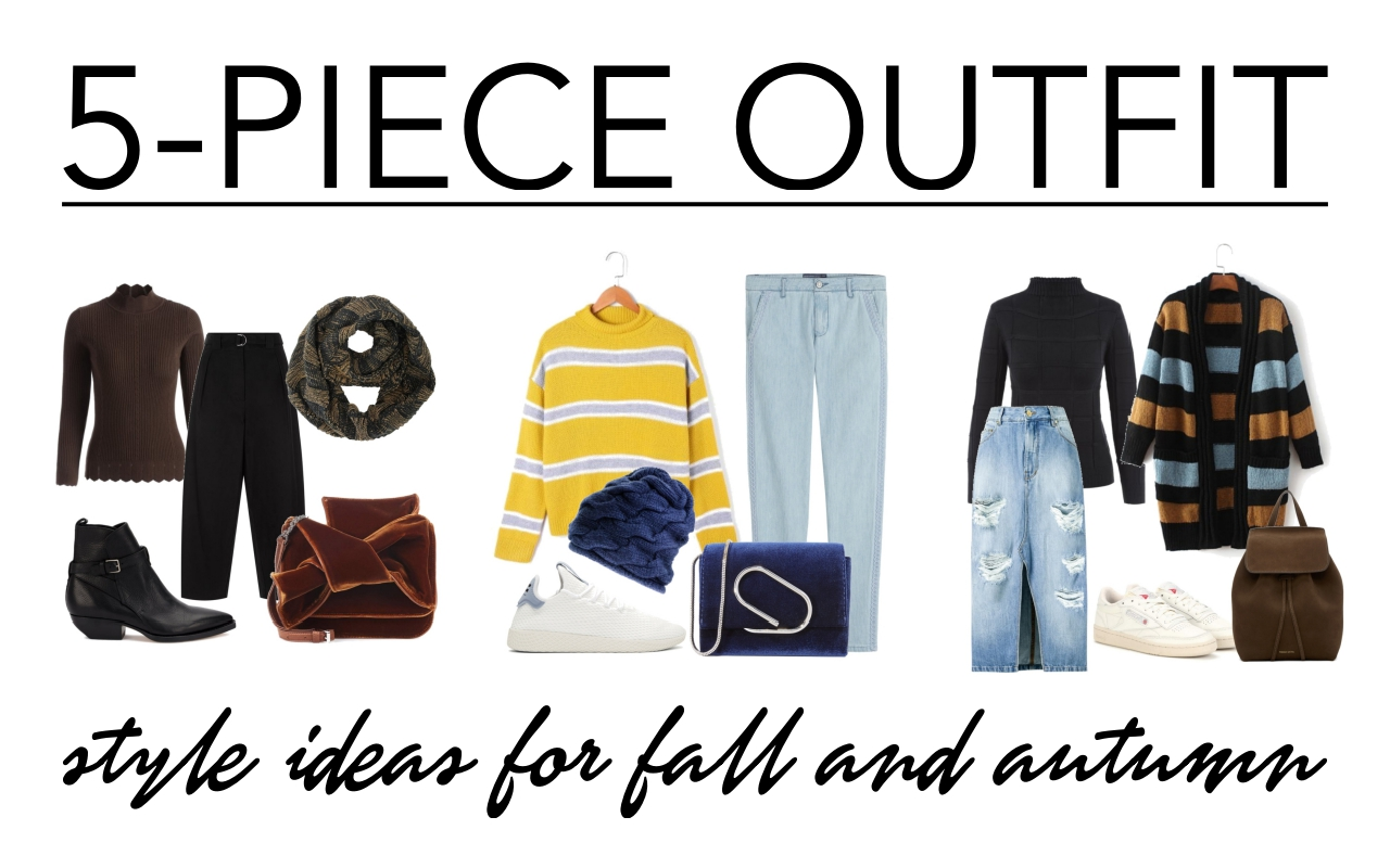 5-piece-outfit-ideas-for-fall-autumn