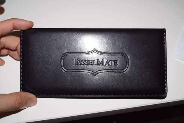 tasselmate case
