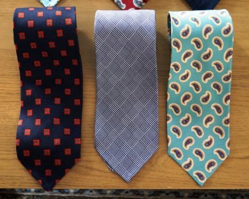 Passaggio Cravatte Ties