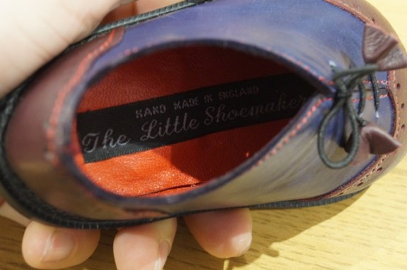 The Little Shoemaker