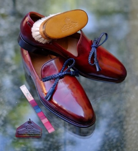 Dandy Shoe Care Patina Ed Et Al 4