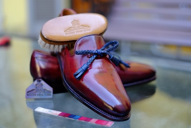 Dandy Shoe Care Patina Ed Et Al 5
