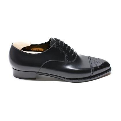 Shape is the Key to a Beautiful Shoe