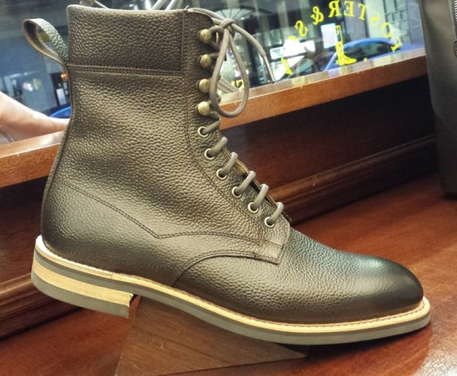 Foster & Son boot