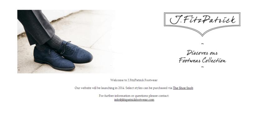 Jfitzpatrickfootwear