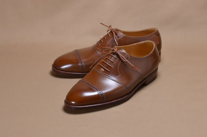 Hiro Yanagimachi saddle shoe2
