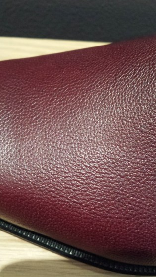 Corthay Arca Camel Leather