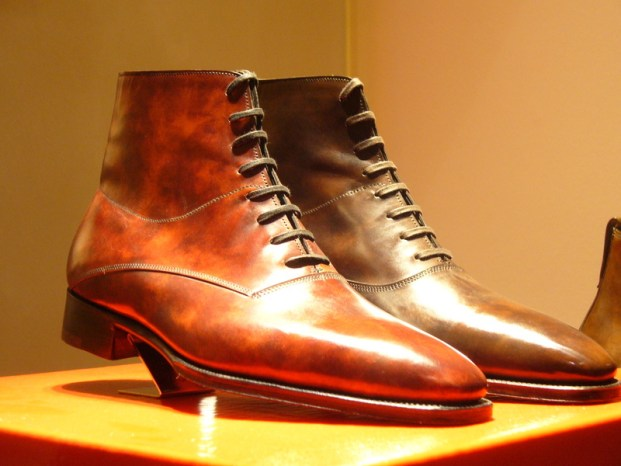 Brooksland John Lobb The Shoe Aristocrat