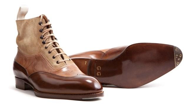 Saint Crispins boots MTO