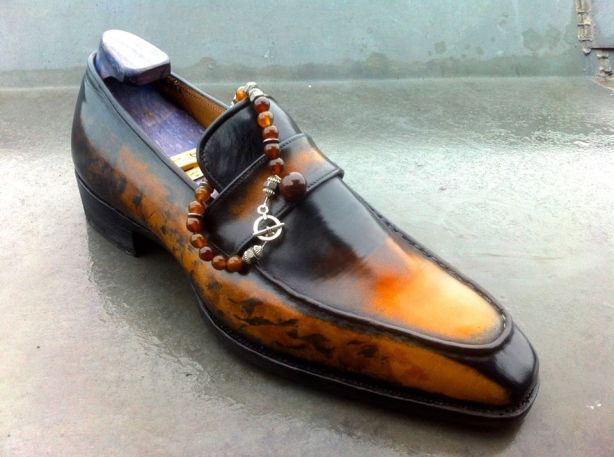 landry lacour loafers