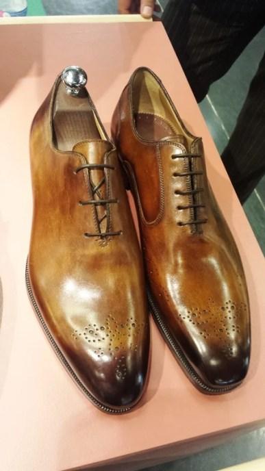 Scarpe di Bianco Shoes