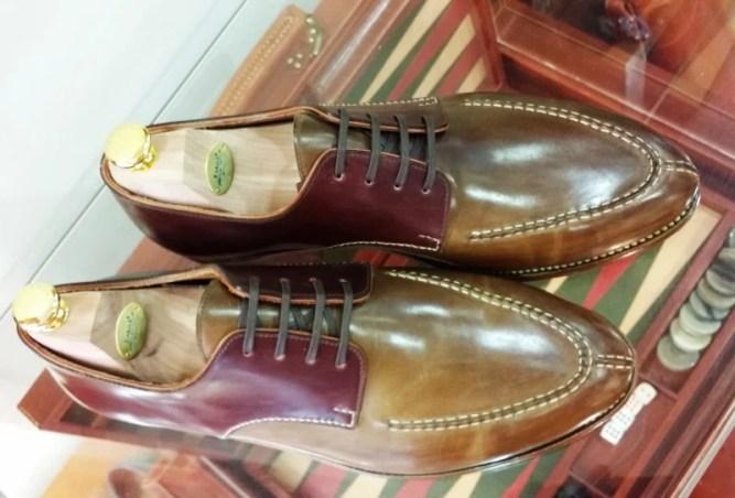 Enrile Spanish Shoemakers