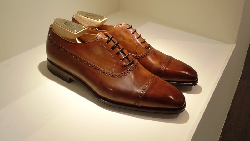Sutor Mantellassi Shoes