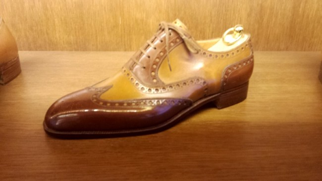 Stefano Bemer Shoes