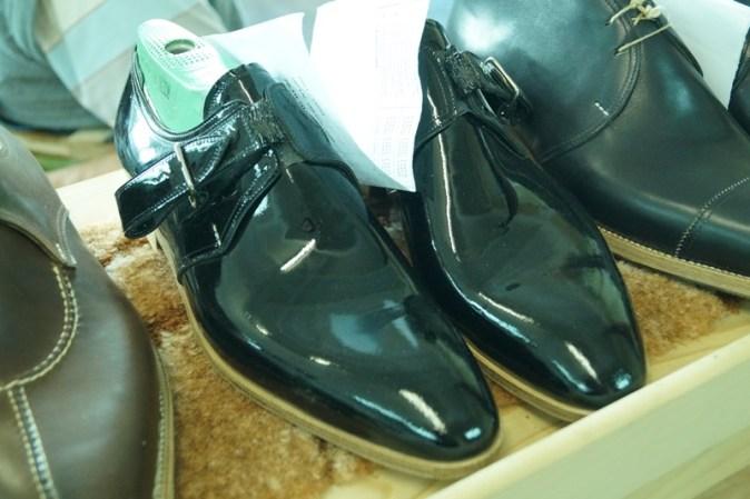 Saint Crispins shoes