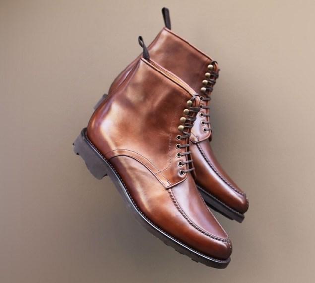 SL moc boot