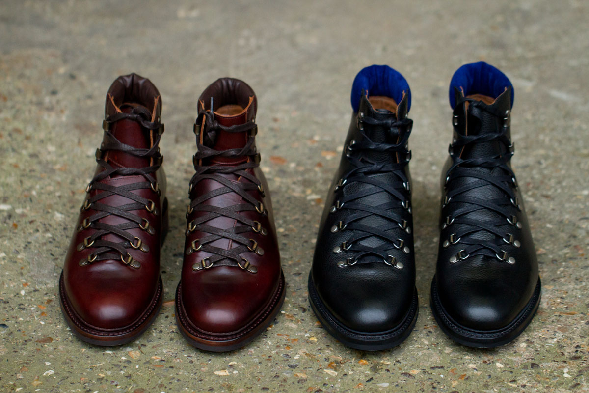 J.FitzPatrick A/W Shoes Now In Stock! – The Shoe Snob Blog - photo #18