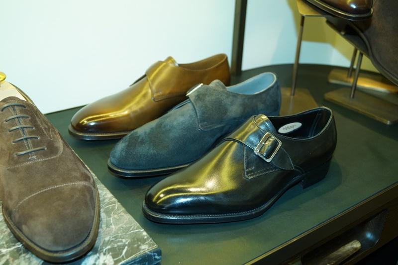 Edward Green Shoes
