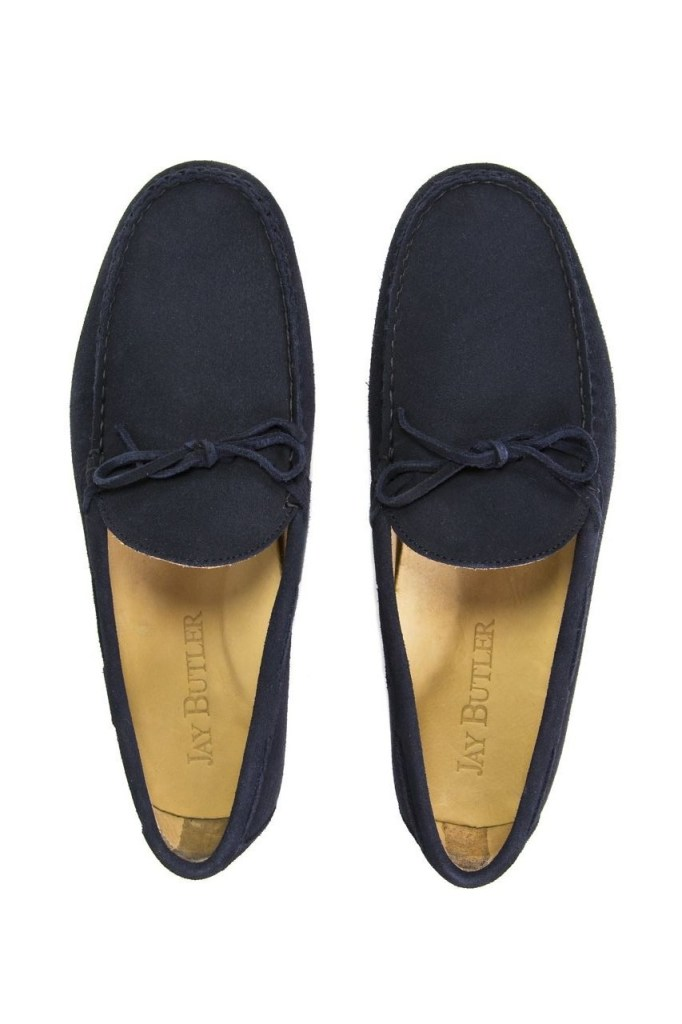 Jay_Butler_Navy_Blue_Suede_Leather_Naples_Driving_Loafer_Top