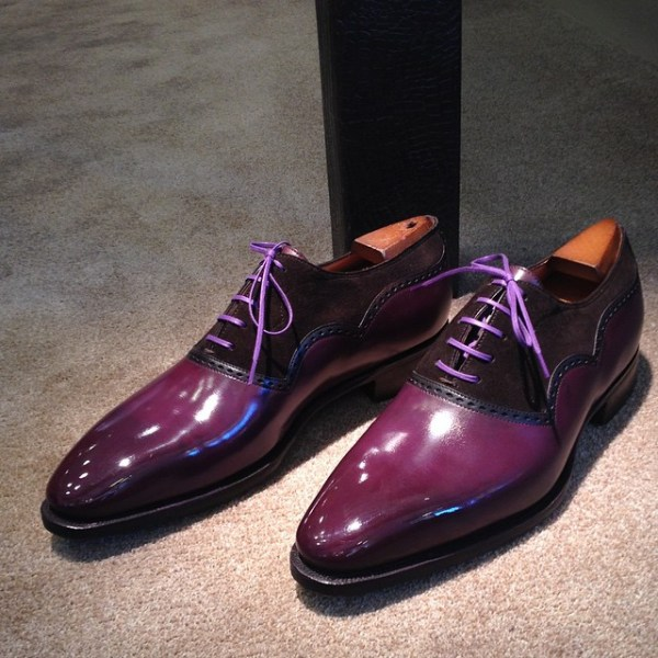 Corthay shoes