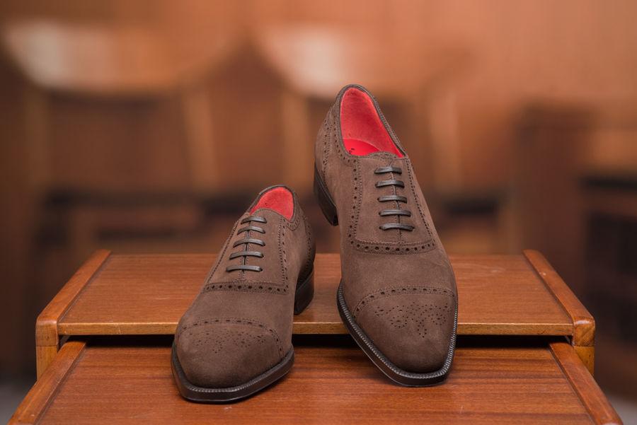 Enzo Bonafe MTO – The Shoe Snob Blog 2378b5846
