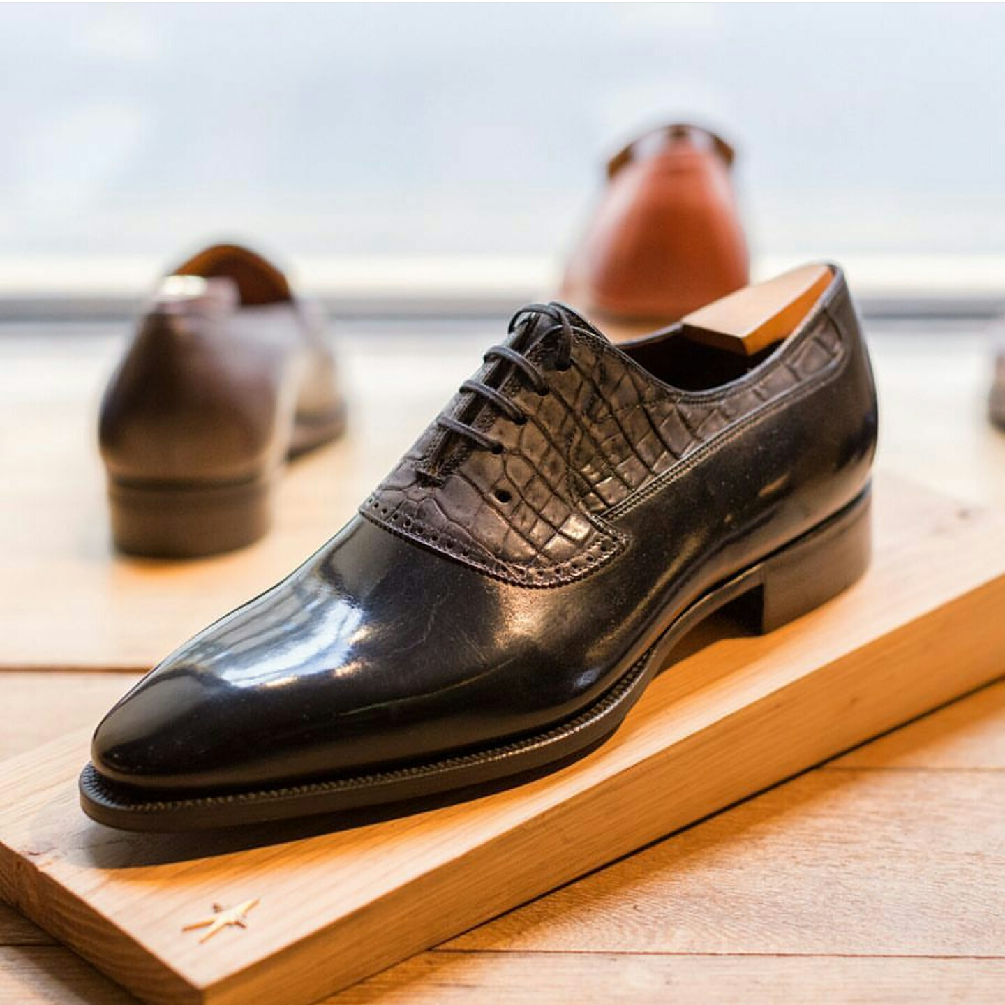 Corthay Shoes Review