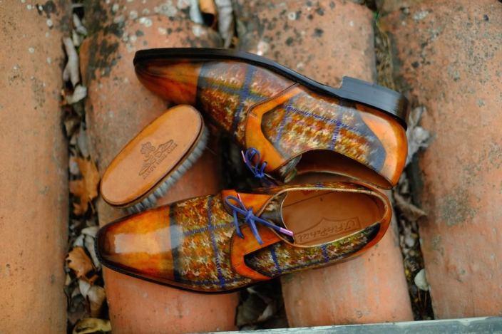 J.FitzPatrick x Dandy Shoe Care2