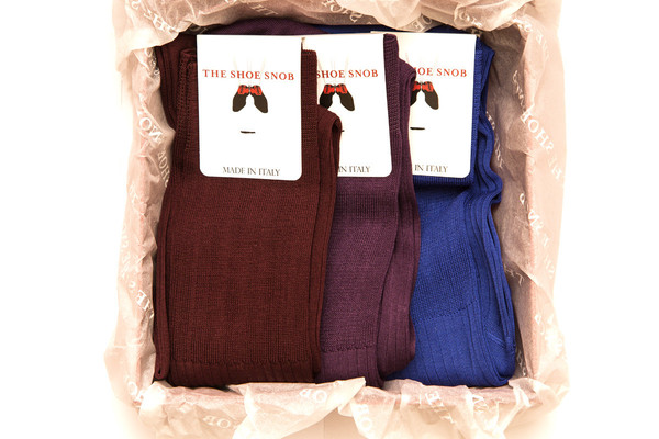Holiday Sock Gift Set