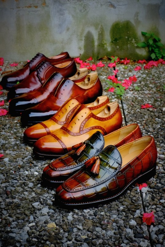Patina by Dandy Shoe Care 1