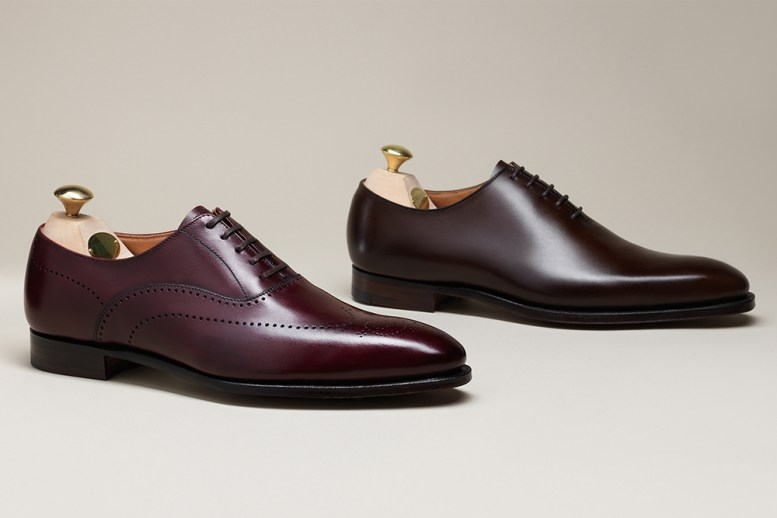 Crockett & Jones shoes