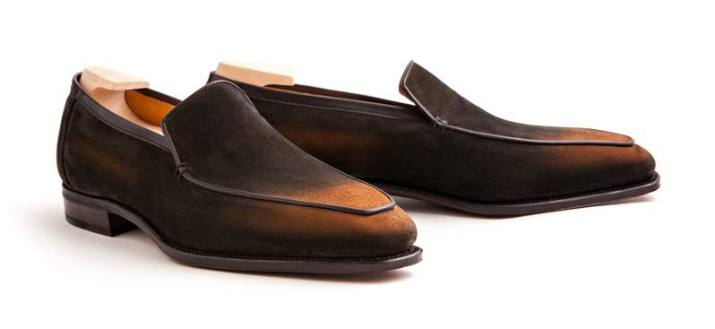 Corthay Brighton loafers