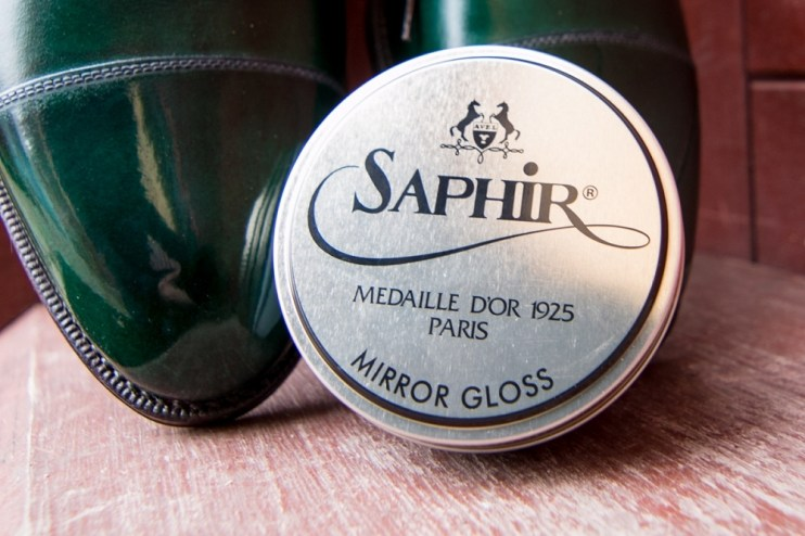 Saphir 2 (from patine.pl)