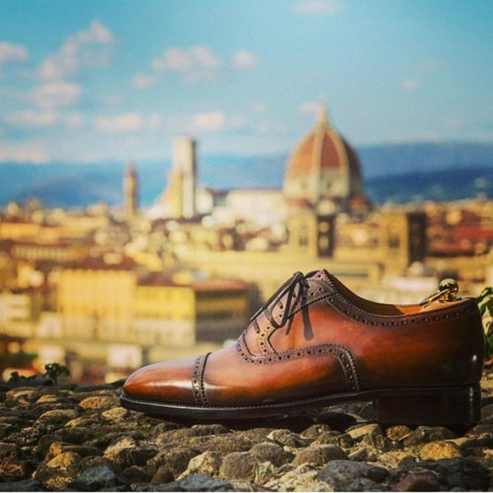 Stefano Bemer Postcards from Florence