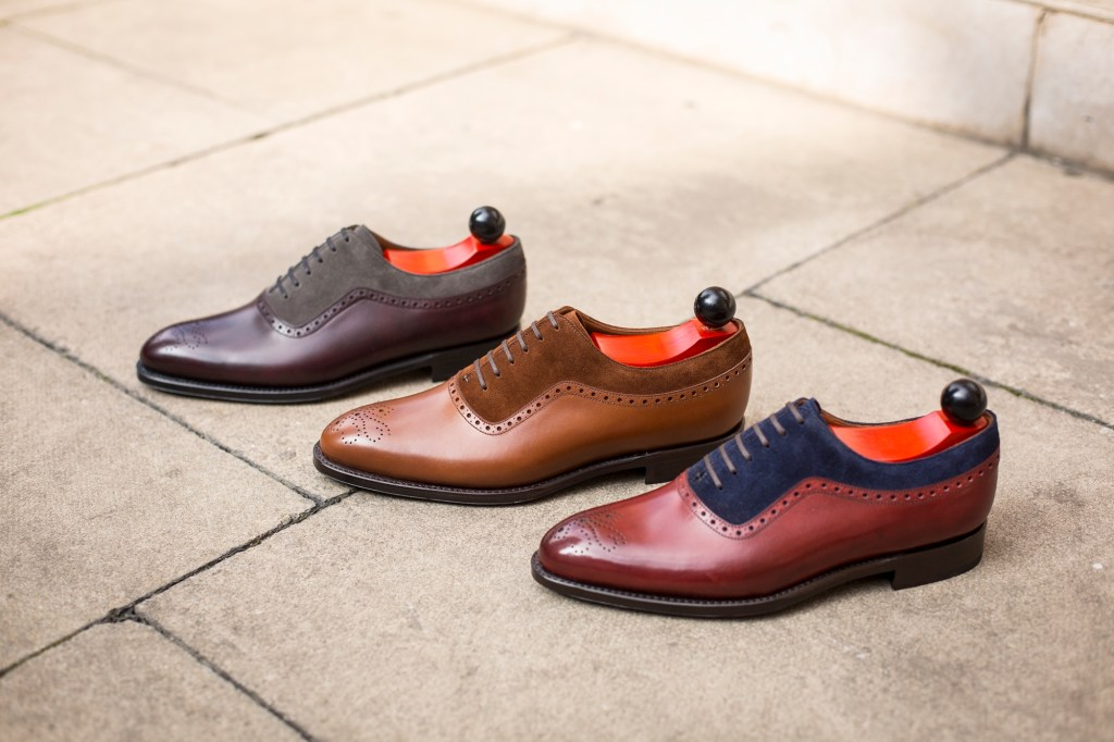 J.FitzPatrick Shoes