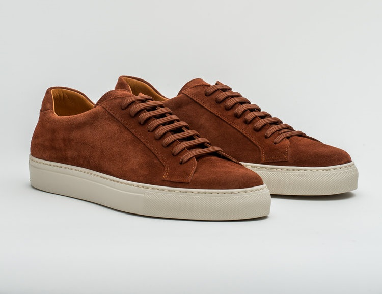 Swedish shoes Archives - The Shoe Snob