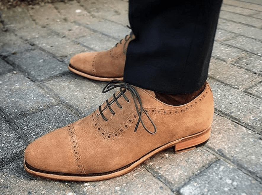 swedish shoe brands Archives - The Shoe