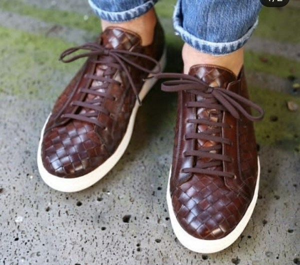 Braided Sneakers Archives The Shoe Snob Blogthe Shoe Snob Blog