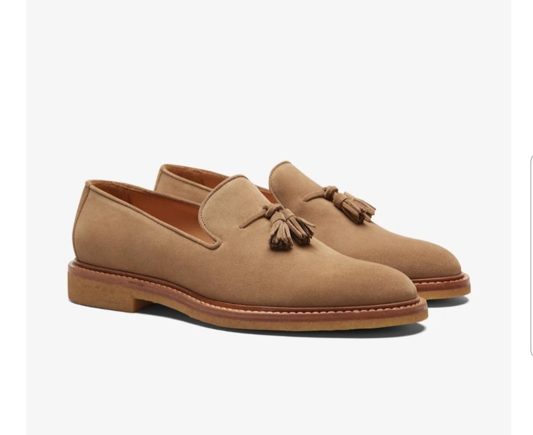Suit Supply Final Sale Outlet - The Shoe Snob BlogThe Shoe