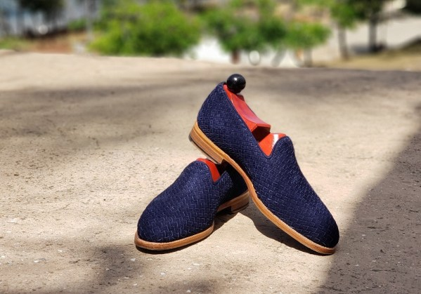Suede Loafers Archives - The Shoe Snob BlogThe Shoe Snob Blog