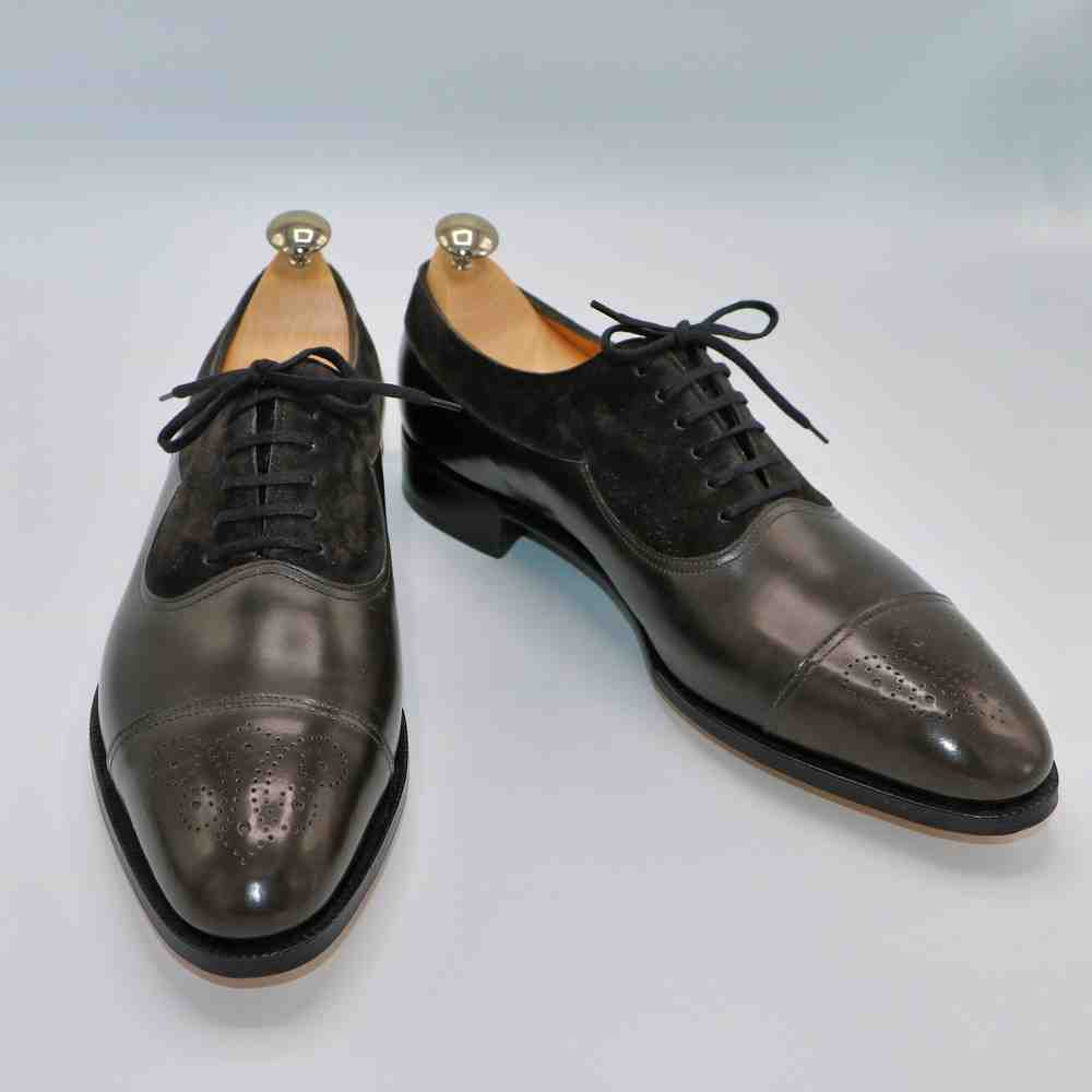 Santoni Archives - The Shoe Snob