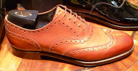 Gieves & Hawkes New Shoe Collection