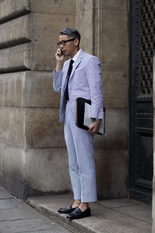 Would You Wear... Flood Pants?