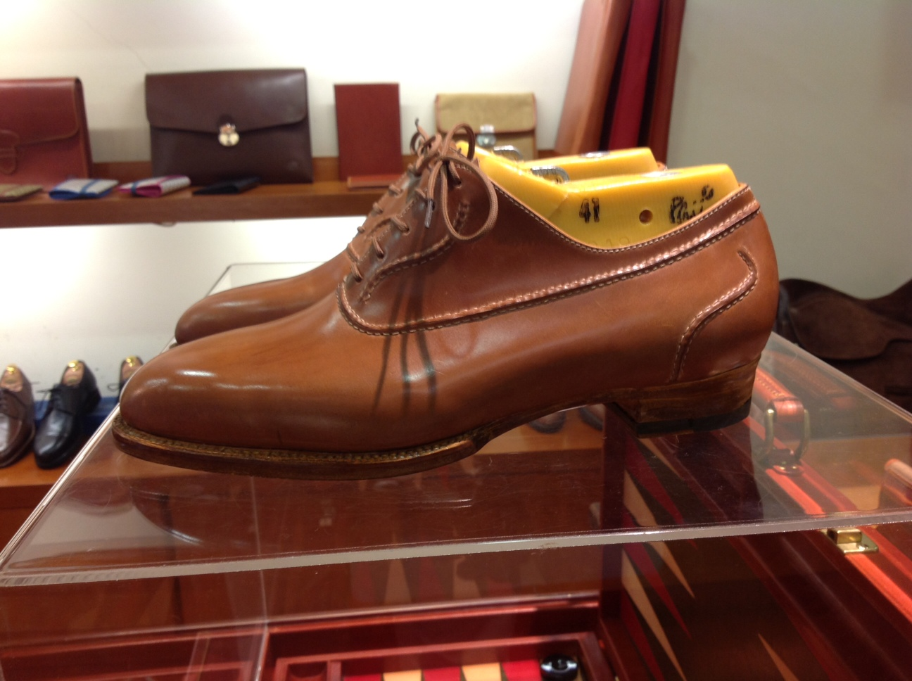 Handstitched Uppers by Enrile – The Shoe Snob Blog - photo #24