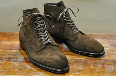 Today S Favorites Alden The Shoe Snob Blog
