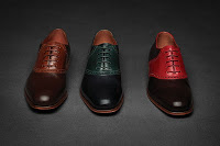 From Ashy To Classy - Florsheim + Duckie Brown = Succes