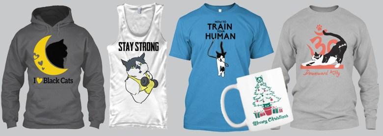shoko shirts merchandise