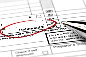 What Can I Do If I Overpaid My Taxes?